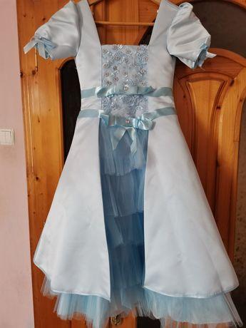 Плаття платье  нарядне випускне