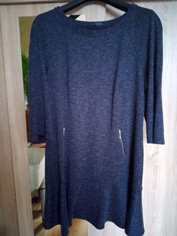 Sukienko tunika rozmiar 48