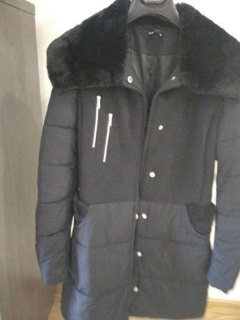 Casaco de inverno Morgan preto