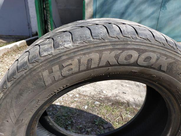 Продам б/у шины Hankook Optimo K 406 195/60 R15