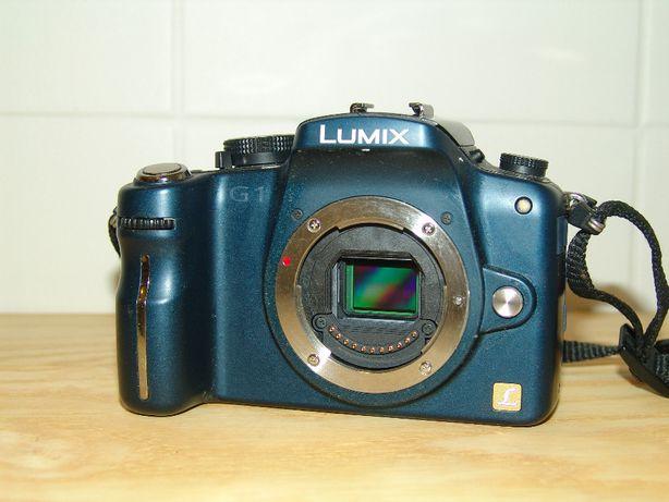 Aparat body Panasonic Lumix G1 - patrz opis