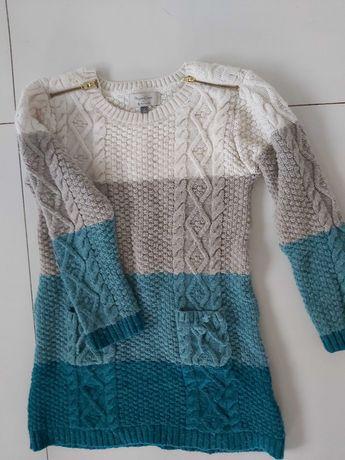 Sweter/tunika Mayoral 128 cm