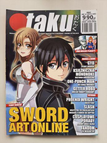 Magazyn Otaku nr 3/2013