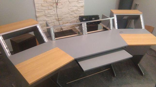 Stół do studia nagrań