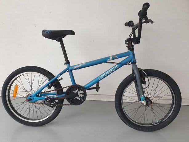 Bicicleta BMX B-Twin X-UP+