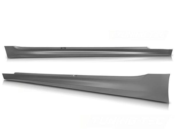 Накладки на пороги BMW F10/F11 G30/G31 (5 series) M5 M-Tech M-Пакет