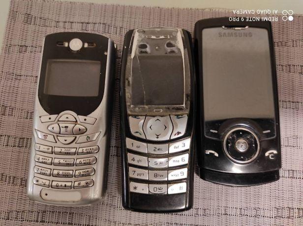 Телефон Nokia, Samsung, Motorola. Зарядные устройства, переходники.