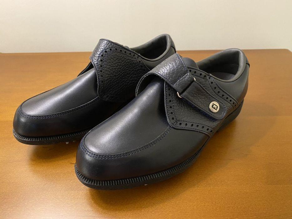 Sapatos Golf Senhora- FootJoy AquaLites Cascais E Estoril - imagem 1