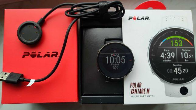 Polar Ventage M Multisportowy zegarek