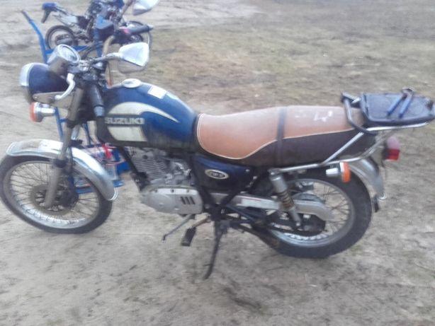 Suzuki tu125 gn 125 tu gn 125 silnik moduł bak lagi koło gaźnik części