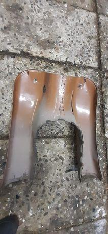Simson schwalbe blachy osłona na nogi