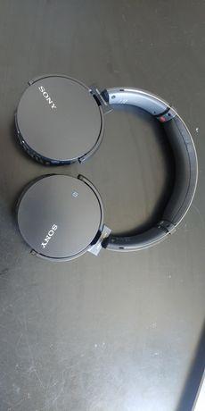 Sony sluchawki bezprzewodowe nauszne