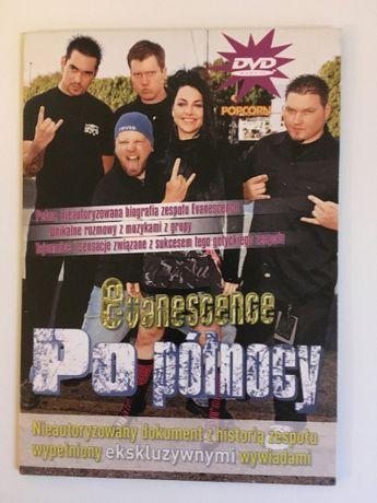 Evanescence - Po północy DVD