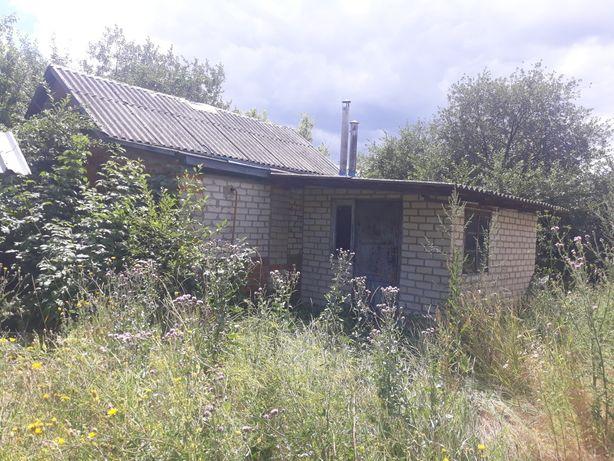 Продам дом в селе Тарановка