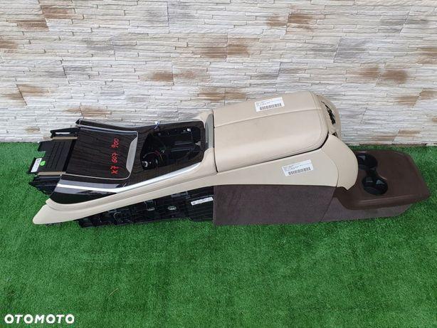 TUNEL ŚRODKOWY BMW X7 G07