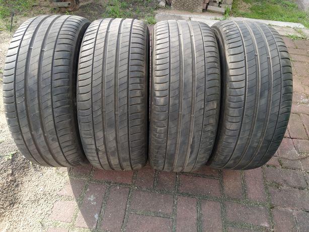 225/45/17 Michelin primancy 3