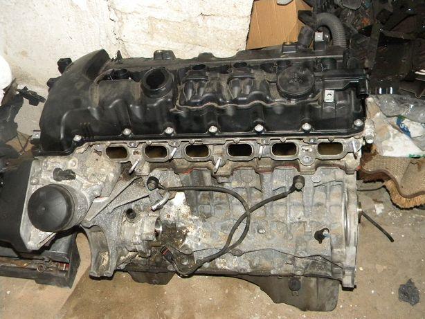 Silnik bmw e90 e60 N53 B30 Na części.