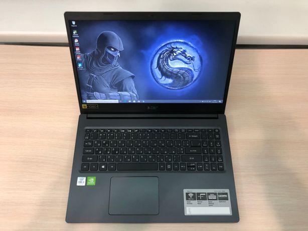Игровой Acer 3 A315-55G-3046 (i3-10110U, MX230 - 2GB, SSD - 256GB)