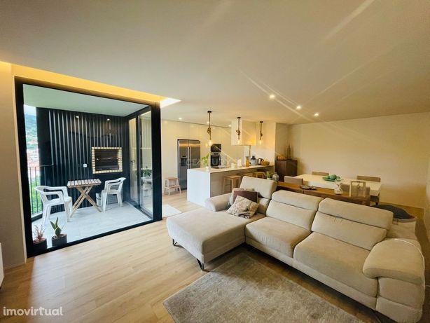 Apartamento T3 em Gualtar, Braga
