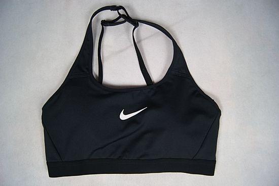 Nike ^ dri-fit ^ stanik/biustonosz treningowy/fitnes ^ M