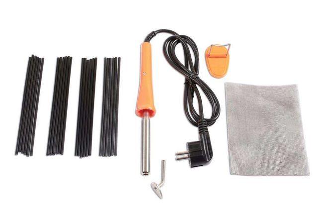 Kit de Soldar Plástico 92480