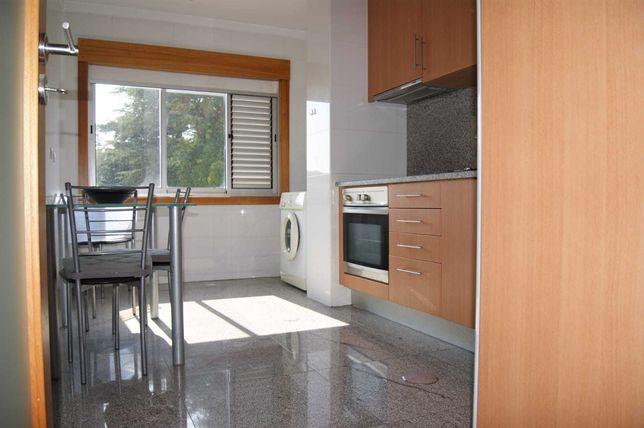 Apartamento T1 de 2 frentes