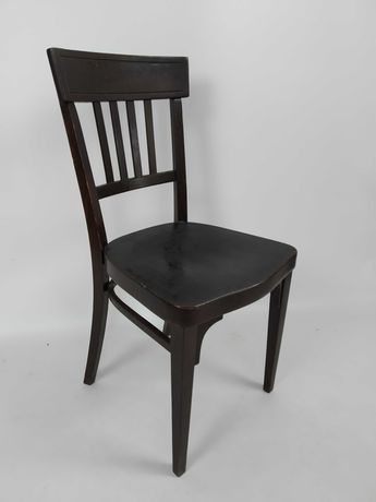 Przedwojenne krzesło Thonet antyk