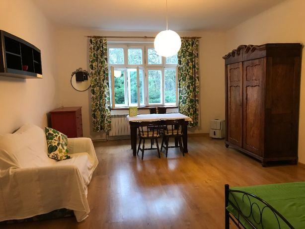 Mieszkanie studio w Wesołej