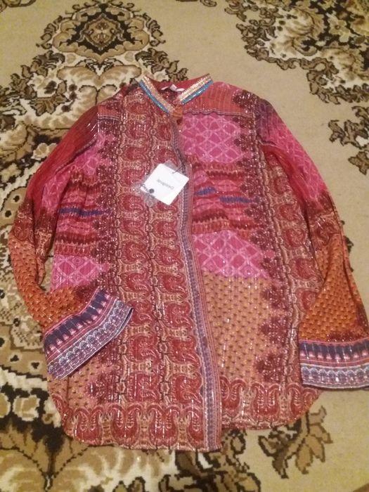 Рубашка  для женская Полтава - изображение 1