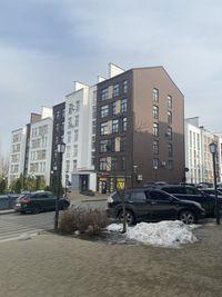 Квартира 3-ком, ЖК Белый Шоколад Center с терассой, Есть Документи.