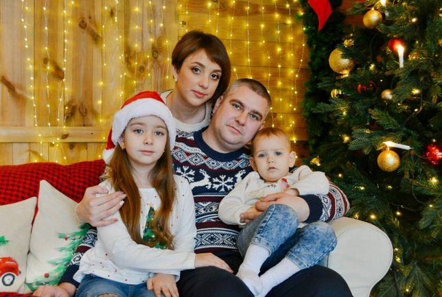 Фотограф от 200 грн видео в подарок, семейный фотограф, сертификат