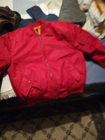 Bomber jacket tamanho M grande