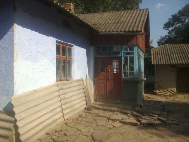 Господарство у селі Ласківці (Теребовлянська ОТГ)