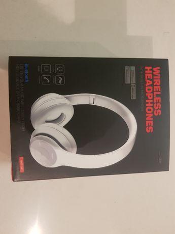 Sluchawki bezprzewodowe Platinet FH0915W