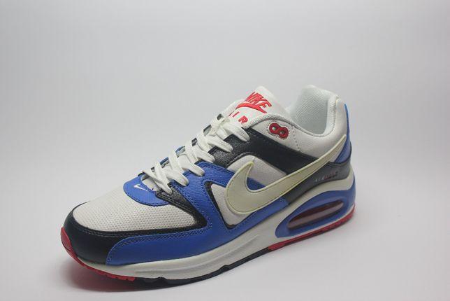 Кросівки чоловічі в стилі Nike Air Max 90