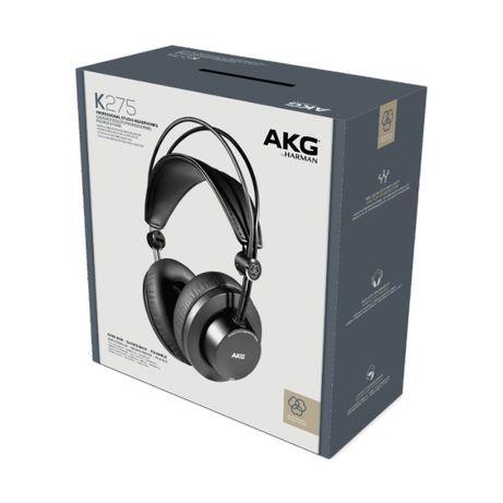 Наушники без микрофона AKG K275