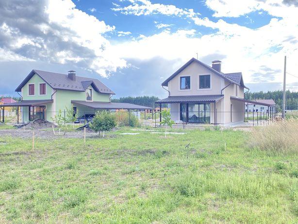 Продається будинок в Биківня (котеджне містечко)