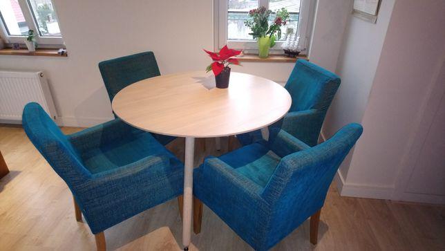 Stół +fotele