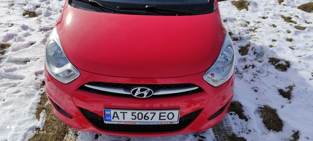 Hyundai i 10, Ідеальний стан
