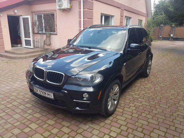Продам BMW X5 2009р