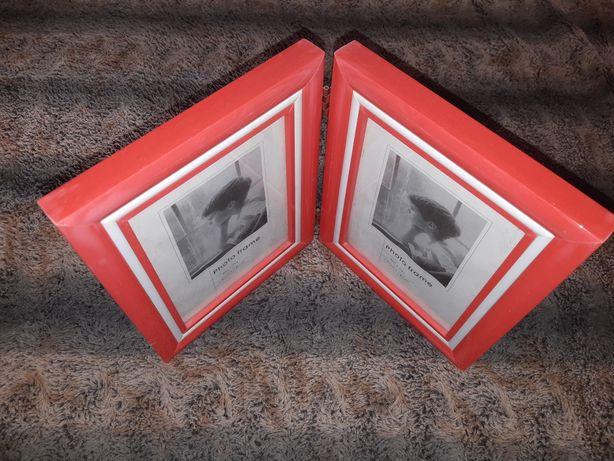 Рамка двойная для фото рамка-книга