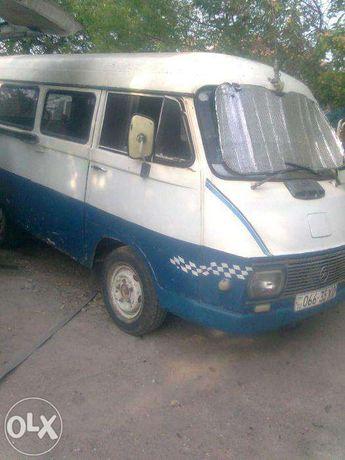 Продам гономаг хенсель1987 грузовой 1.8 бензин переднеприводной