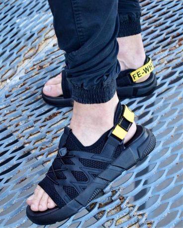 Мужские сандалии недорого
