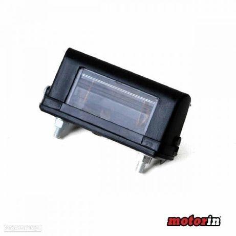 Luz de Iluminação da Matrícula Traseira Suzuki Vitara