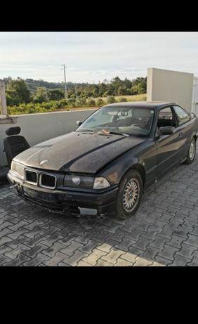 Peças BMW E36 Coupé