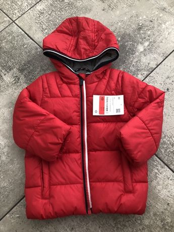 Куртка C&A на 1-1,5 років