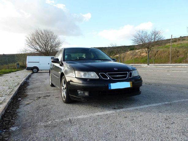 Saab 9.3 Sport Sedan 1.9 TIDS Vector