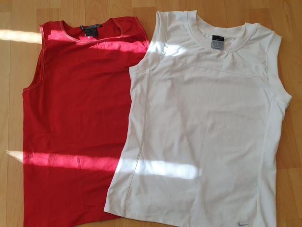 T-shirty treningowe Nike damskie