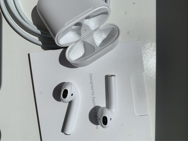 AirPods 1 (кейс)