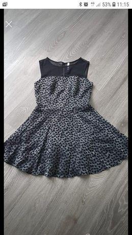 Fajna sukienka